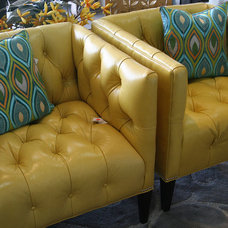 Living Room Chairs by Decorum Home + Design