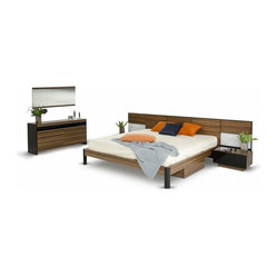 Bedroom - Platform Beds & more