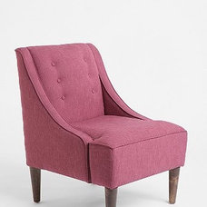 Contemporary Chairs by Urban Outfitters