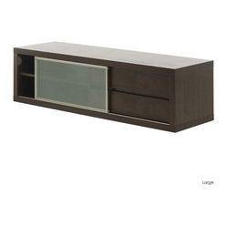 Perkins Shelving Unit, Large