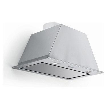 Futuro Futuro 22-inch Range Hood Insert/Liner Range Hood - Type: Wall mount