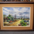 Custom Picture Framing and Artwork -