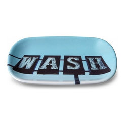 Bob S Your Uncle Wash Soapdish Soapdish Featuring A
