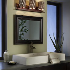Contemporary Bathroom by Philips Lighting US