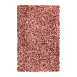 Surya - Surya Prism PSM-8013 (Cotton Candy) 5' x 8' Rug - This Hand Woven rug would make a great addition to any room in the house. The plush feel and durability of this rug will make it a must for your home. Free Shipping - Quick Delivery - Satisfaction Guaranteed