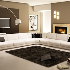 Modern Sectional Sofas by LA Furniture Store