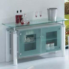 Modern Buffets And Sideboards by Contemporary furniture center