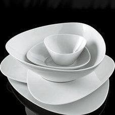 Modern Dinner Plates by Switch Modern