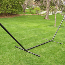 Grand 2-person Hammock Stand