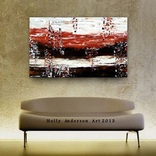 Contemporary Artwork by Holly Anderson Fine Art