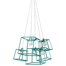 Contemporary Pendant Lighting by Iacoli & McAllister