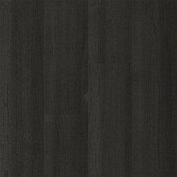 Vinyl / Waterproof Flooring - Natural Elegance Elite Waterproof Click Together Vinyl Plank Onyx Slate Oak