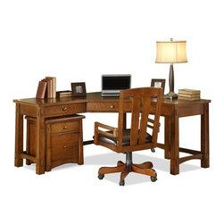 Craftsman Style Desks Desks: Find Computer Desk and Corner Desk Ideas Online