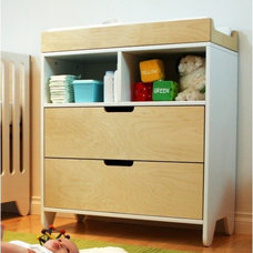 Modern Kids Dressers And Armoires by AllModern
