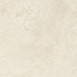 ivory Light Patika Filled Straight Cut Tile - ivory Light Patika Filled Straight Cut