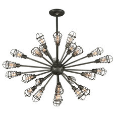 Industrial Pendant Lighting by Home Lighting