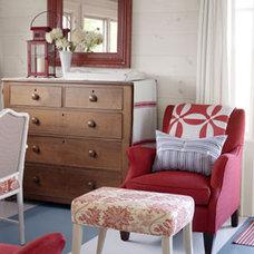 Living Room decor - Sarah Richardson's decorating tips - Country Living