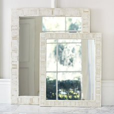 Contemporary Wall Mirrors by Serena & Lily