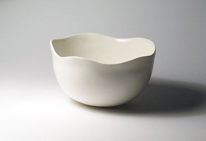 Modern Dining Bowls by Etsy