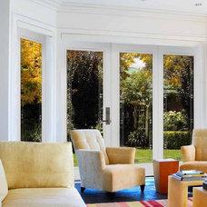 Contemporary  by US Door & More Inc