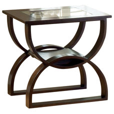 Contemporary Side Tables And Accent Tables by eFurniture Mart