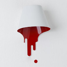 Contemporary Wall Lighting by Generate Design