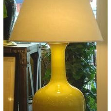 Contemporary Table Lamps by Mecox Gardens