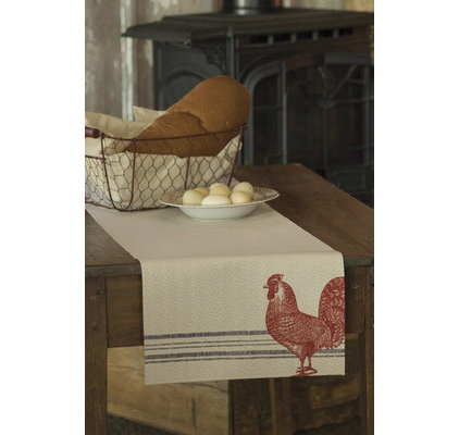 Contemporary Table Runners by Carpenters Country Shop