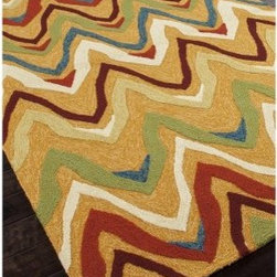 Jaipur Coastal Living(R) I-O Bahia Solid Pattern Multi Color Indoor/ Outdoor Rug - About Jaipur RugsOne of the leading providers of hand-woven rugs from India, Jaipur Rugs opened their United States-based plant in Atlanta in 1998. Founded on the ideals of visionary N.K. Chaudhary, a rug maker with over 30 years' experience, Jaipur features a team of over 30 designers and 40,000 skilled rug makers, all of whom carry out the company's original dream of making high-quality, outstanding rugs based on ancient traditions. Jaipur makes flat-woven, hand-tufted, and hand-knotted rugs that incorporate cutting-edge technologies and designs, and real handspun fibers to bring you the ultimate in true Indian craftsmanship.