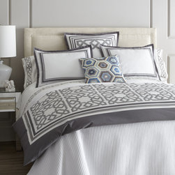 """Parish"" Bed Linens -"