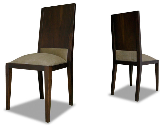 Contemporary Dining Chairs by Costantini Design