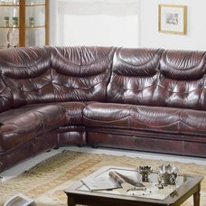 Traditional Sectional Sofas by Prime Classic Design