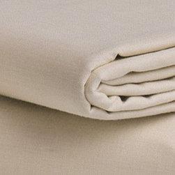 """Thomaston T180 Bone King Dip Pocket Fitted Sheet - 78"""" x 80"""" x 12"""" - Thomaston T180 Bone King Dip Pocket Fitted Bed Sheet - 78"""" x 80"""" x 12"""" by Ramayan Supply."""