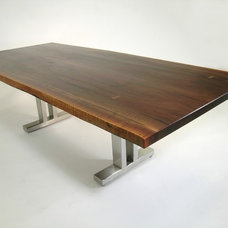 Contemporary Dining Tables by Akroyd Furniture