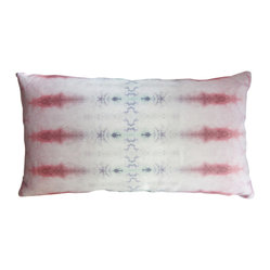 "Akimbo 7 Multicolor 14""X24"" Pillow"