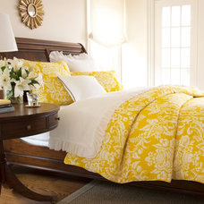 traditional duvet covers by Ethan Allen