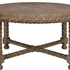 Traditional Side Tables And End Tables by The Southern Home