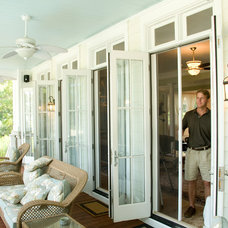Traditional Screen Doors by Rice Contracting Enterprises, Inc