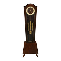 EuroLux Home - 1940 Grandmother Grandfather Clock - Product Details