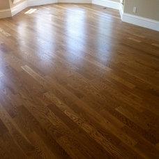 Traditional Hardwood Flooring by Green Step Flooring, Inc.