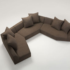 Modern Sectional Sofas by VIOSKI