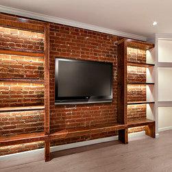 East Village Studio Renovation II -