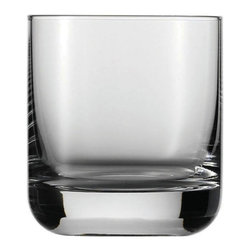 Schott Zwiesel - Schott Zwiesel Tritan Convention Juice/Whiskey Glasses - Set of 6 - 0005.175531 - Shop for Drinkware from Hayneedle.com! Perfect for whiskey in the evening and a glass of juice to clear your head the next morning the Schott Zwiesel Tritan Convention Juice/Whiskey Glasses - Set of 6is the elegant way to sip. The durable and beautiful scratch-resistant clear glass makes the perfect complement to any occasion. The dishwasher-safe design means easy clean up.About Fortessa Inc.You have Fortessa Inc. to thank for the crossover of professional tableware to the consumer market. No longer is classic high-quality tableware the sole domain of fancy restaurants only. By utilizing cutting edge technology to pioneer advanced compositions as well as reinventing traditional bone china Fortessa has paved the way to dominance in the global tableware industry.Founded in 1993 as the Great American Trading Company Inc. the company expanded its offerings to include dinnerware flatware glassware and tabletop accessories becoming a total table operation. In 2000 the company consolidated its offerings under the Fortessa name. With main headquarters in Sterling Virginia Fortessa also operates internationally and can be found wherever fine dining is appreciated. Make sure your home is one of those places by exploring Fortessa's innovative collections.