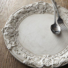 Traditional Charger Plates by Horchow