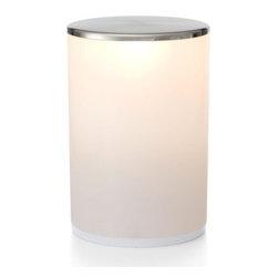 Neoz - NEOZ Little Collins Cordless Battery Table Lamp (NEO-C003-UEP) - The Little Collins Rechargeable Battery Table Lamp is the table lamp you want to have. It is small, it is slick The Little Collins Rechargeable Battery Table Lamp is the table lamp you want to have.
