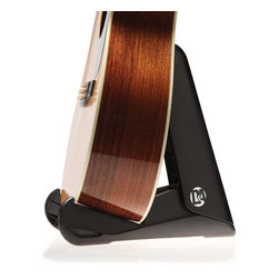 D&A - GIGSTAND™, Folding Instrument Stand, Acoustic - PORTABLE