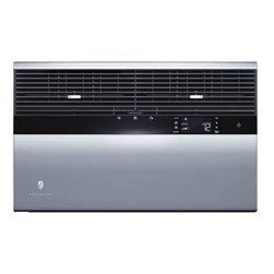 Friedrich - YS10N10 Kuhl Plus Series Window/Wall Air Conditioner  9 400 BTU Cooling  7 500 B - Commercial grade durability Energy saving 7-day programmable thermostat Auto changeover on Khl  models Terminals for optional wired remote thermostat Electronic maintenance indicators include check filter reminder and error code storage Large backlit...