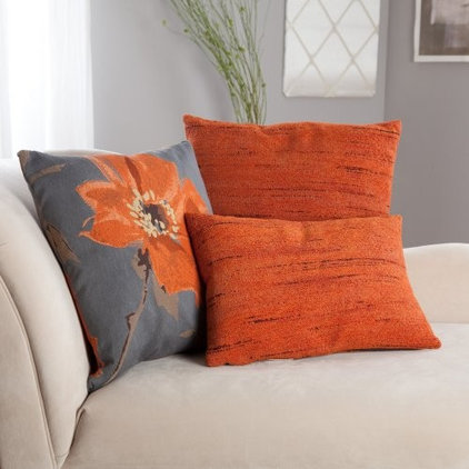 Contemporary Pillows by Hayneedle