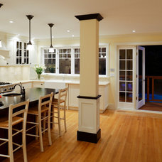 Traditional Kitchen by Imperial Kitchen & Bath