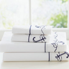 Contemporary Sheets by Pottery Barn Kids
